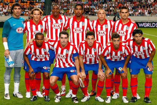 Архив чемпионата испании 1996 г футбол